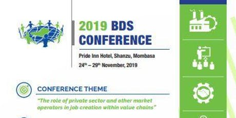 14TH REGIONAL BDS CONFERENCE -KENYA tickets