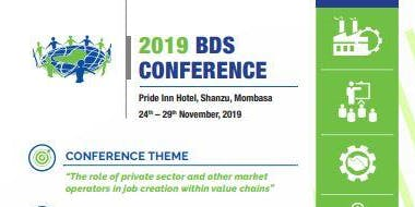 14TH REGIONAL BDS CONFERENCE -KENYA