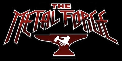 The Metal Forge Live