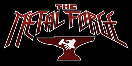 The Metal Forge Live tickets