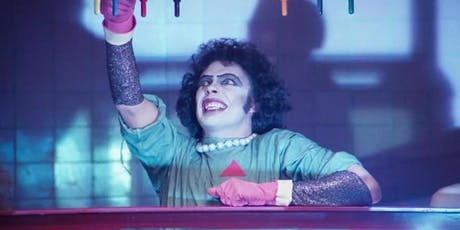 The Rocky Horror Picture Show! Live at Iberian Rooster! tickets