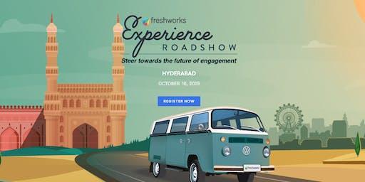 Freshworks Experience Roadshow (IT Edition)