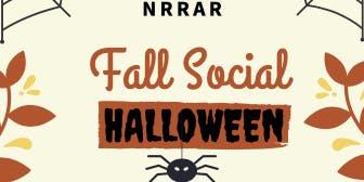 NRRAR 2019 Fall Social