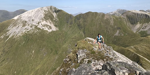 Introduction to Skyrunning, Glencoe