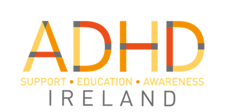 ADHD Ireland: A Talk by Ken Kilbride tickets