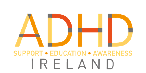 ADHD Ireland: A Talk by Ken Kilbride