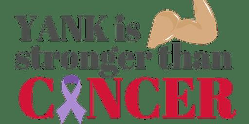 YANK is Stronger than CANCER 5K Walk-Run
