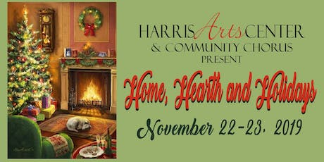 Home, Hearth and Holidays  tickets