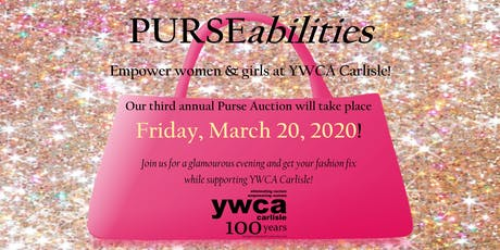 PURSEabilities tickets