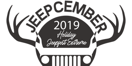 Jeepcember 2019 tickets