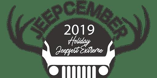 Jeepcember 2019