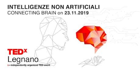 TEDx Legnano tickets