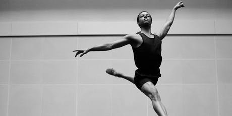 Solomon Golding: Professional Ballet Masterclass tickets