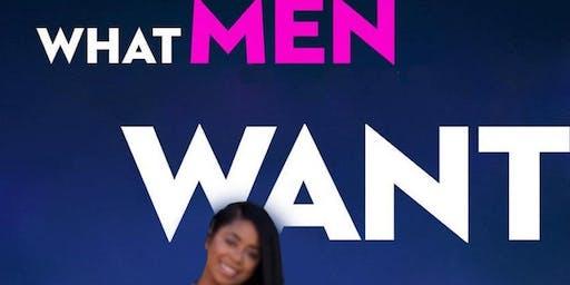 WHAT MEN WANT !!!