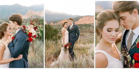 Styled Shoots USA Denver Conference tickets