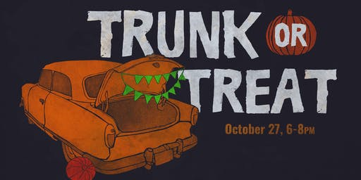 Trunk or Treat, Brandon, FL