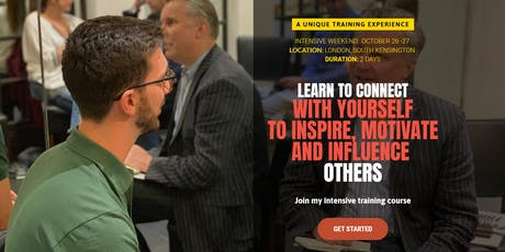 Communication and Public Speaking Training Course tickets