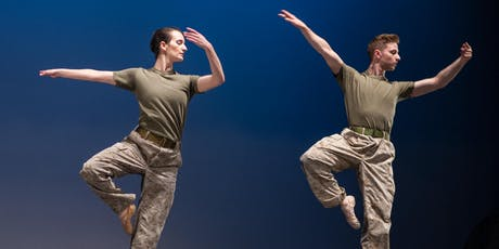 EXIT12 Dance Company Performs - Stories of War tickets