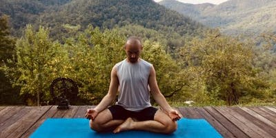 (Sold out- waiting list) Yoga Retreat: into the Tuscan hills