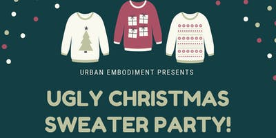 Ugly Christmas Sweater Party (Lansing)