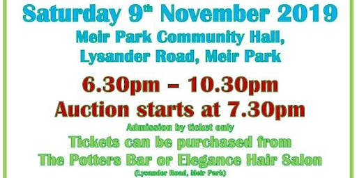 Meir Park Residents Association - Family Fundraising Night