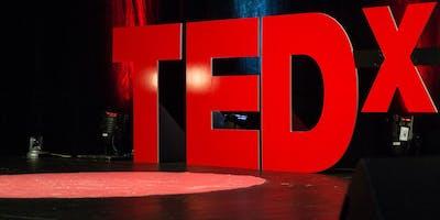Breakfast TED talks | Leadership