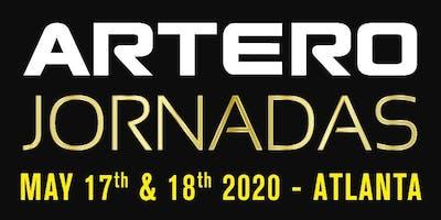 Artero Jornadas May 17th & 18th 2020 - Atlanta