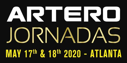 Artero Jornadas May 17th & 18th 2020 - Atlanta