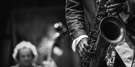 Jazz Tutors Concert tickets
