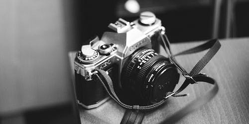 Digital Photography: Get to Know Your Camera