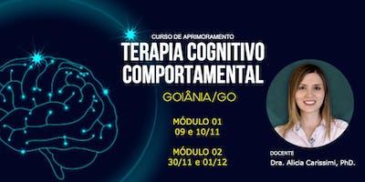 CURSO DE APRIMORAMENTO TERAPIA COGNITIVO COMPORTAMENTAL (TCC)