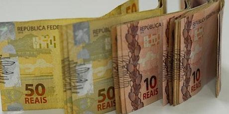 Meet up Alterações Tributárias e os Impactos nas Empresas ingressos