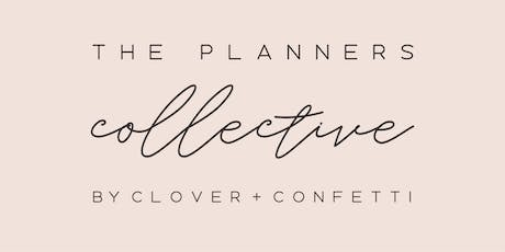 The Planner's Collective tickets