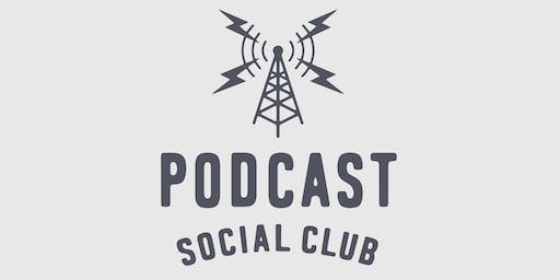 Podcast Social Club #1