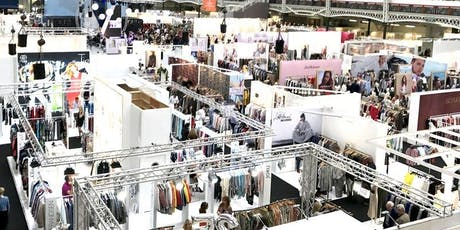 ShowTalk - Get the inside track on overseas tradeshows and showrooms for fashion and textiles tickets