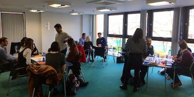 November 2020 Volunteer Managers' Forum
