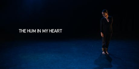 Amina Khayyam Dance Company - The Hum in my Heart tickets
