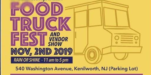 Food Truck Fest & KidZone Playground