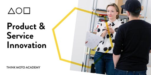 Product and Service Innovation – Intensivkurs mit Anja Kässner
