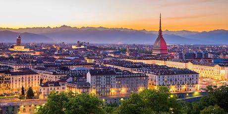 AcademyTOUR Piemonte 29 Ottobre 2019 tickets