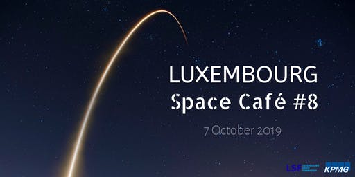 Luxembourg Space Café #8