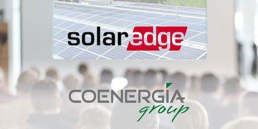 Corso  Soluzioni Commerciali SolarEdge