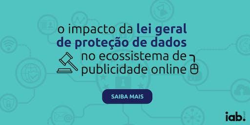 Curso | O Impacto da LGPD no Ecossistema da Publicidade Online