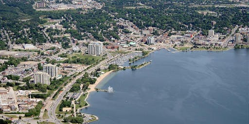 Why NOW is the BEST Time to Invest in Barrie!