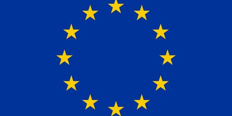 EU Settled Status Application Evening tickets