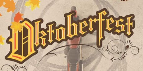 Oktoberfest at Falcons Fury-Harley Davidson tickets