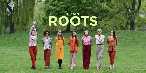"""Modern Bruises present: """"Urban Roots and Primal"""""""