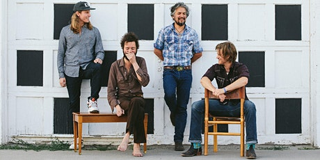 The Black Lillies tickets