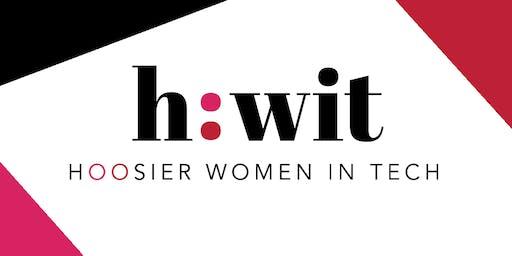 Hoosier Women in Tech October Meetup at the Mill