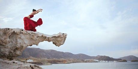 Dancing Beyond Your Edges - Women's Ecstatic Dance Circle tickets